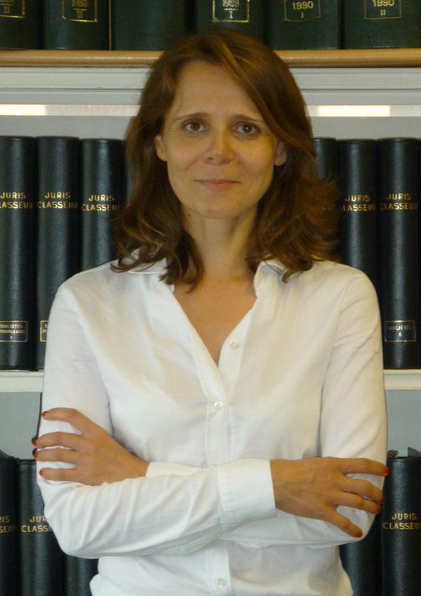 Marie-Emma Boursier (Doyen DSP)